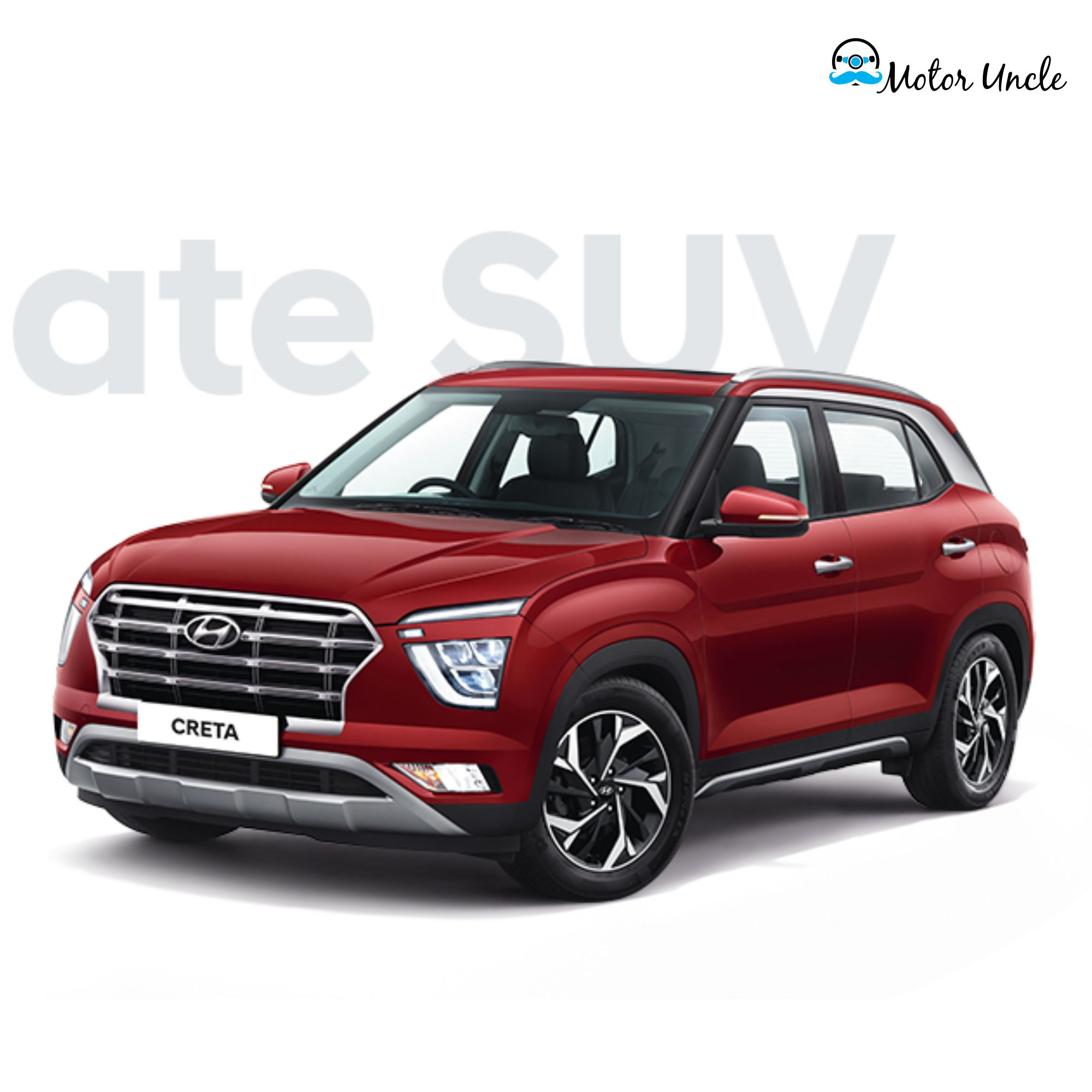 Hyundai All New Creta 2020