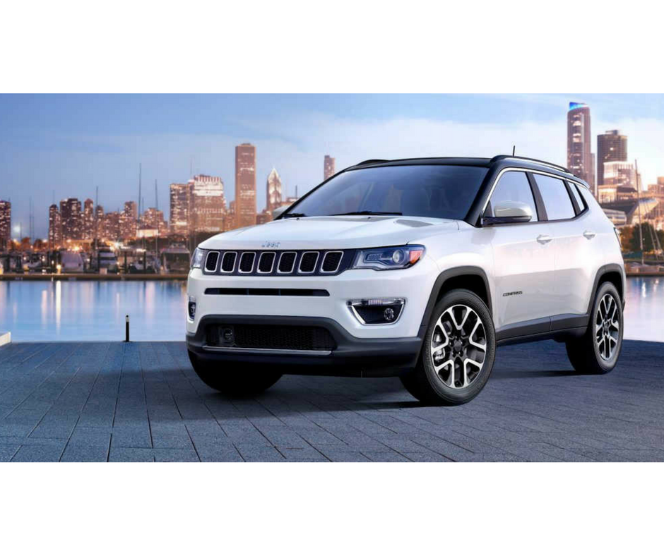 jeep compass launches in india features on road price motor uncle. Black Bedroom Furniture Sets. Home Design Ideas